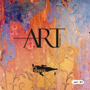 آلبوم Art-vol1