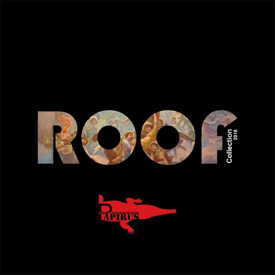 Roof vol1 Album