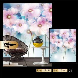 پوستر پاپیروس آلبوم Beauty Vol.02