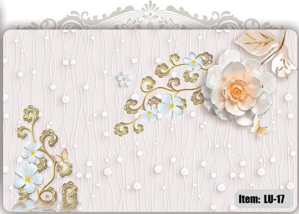 luxury roses collection