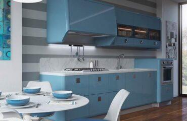 طراحی و دکور آشپزخانه