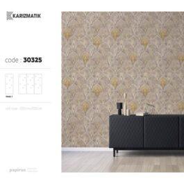 کاغذدیواری دست ساز آلبوم karizmatic کد : 30325